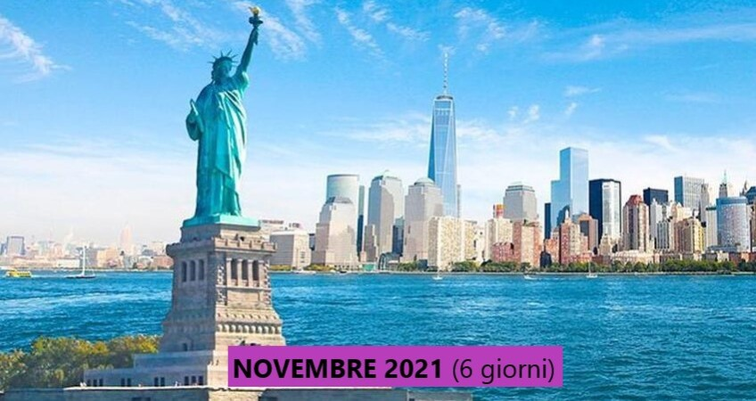 new york ok 2021
