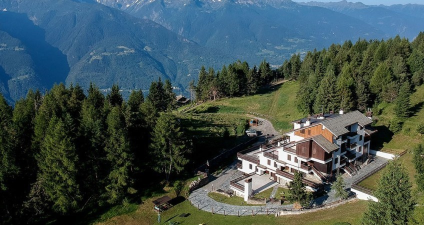 Residence Stefania Valtellina